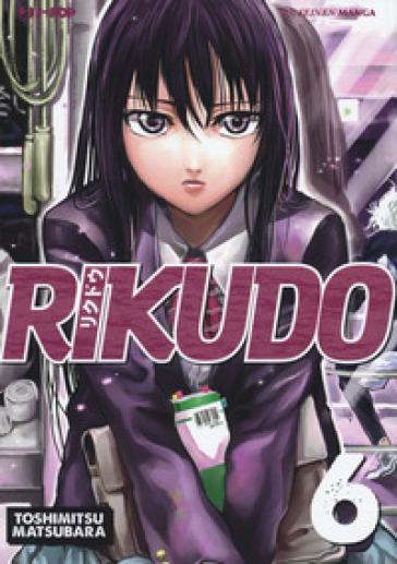 Rikudo. 6. - Toshimitsu Matsubara pdf epub