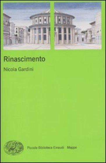 Rinascimento - Nicola Gardini | Rochesterscifianimecon.com