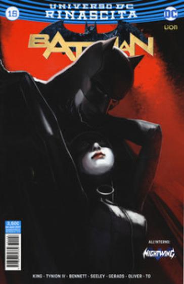 Rinascita. Batman. 15. -  pdf epub