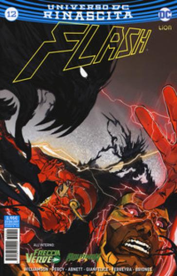 Rinascita. Flash. 12. - S. Formiconi |