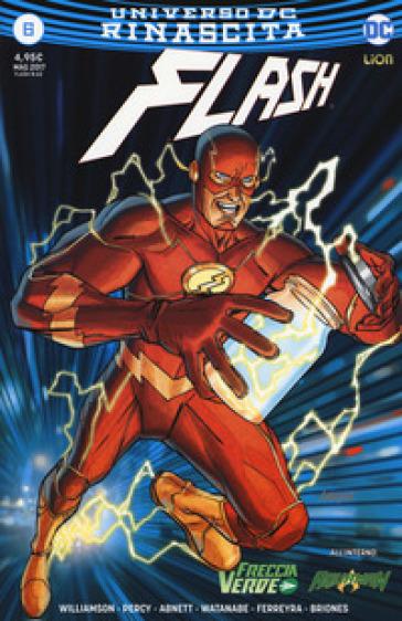 Rinascita. Flash. 6. - S. Formiconi |