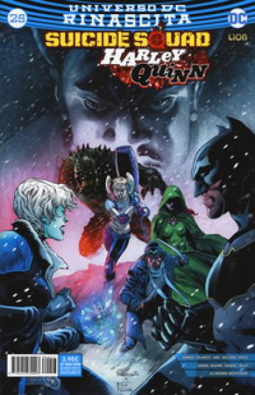 Rinascita. Suicide Squad. Harley Quinn. 25. - M. C. Farinelli | Rochesterscifianimecon.com