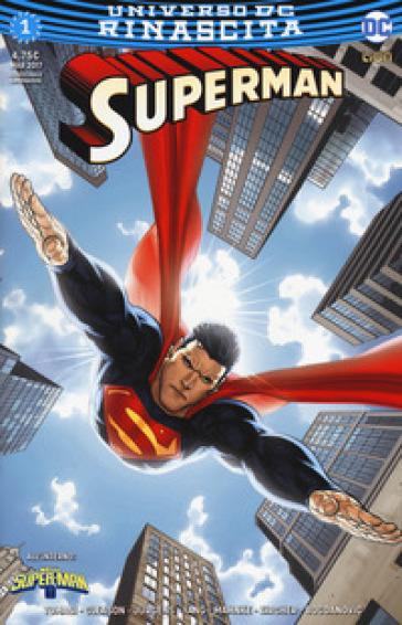 Rinascita. Superman. 1. - S. Formiconi |