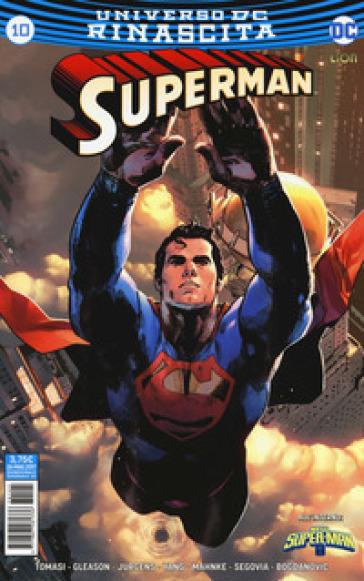 Rinascita. Superman. 10. - S. Formiconi |