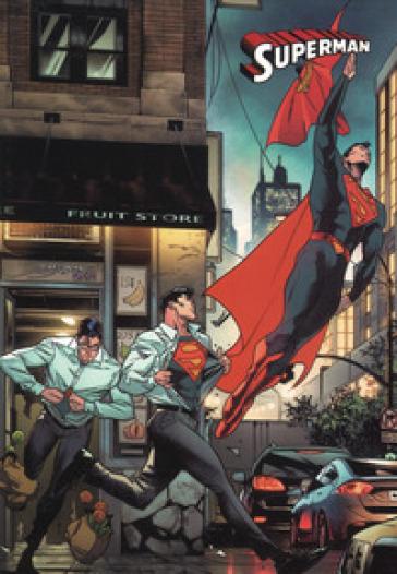Rinascita. Superman. Jumbo edition (Lex Luthor). 30. - S. Formiconi |