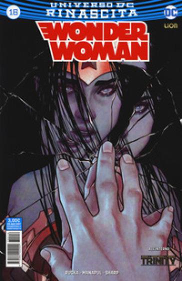 Rinascita. Wonder Woman. 16. - S. Formiconi | Rochesterscifianimecon.com