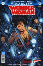 Rinascita. Wonder Woman. 19.