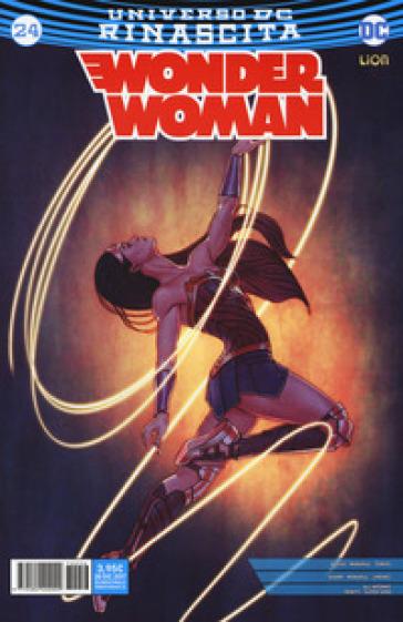 Rinascita. Wonder Woman. 24. - S. Formiconi |
