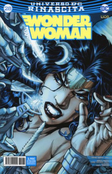 Rinascita. Wonder Woman. 28.