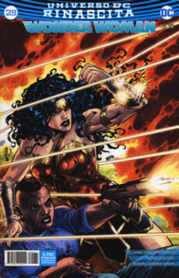 Rinascita. Wonder Woman. 29. - S. Scaramuzzi pdf epub