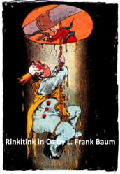 Rinkitink in Oz, Illustrated