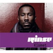Rinse 12 - mixed by kismet