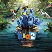 Rio 2 music from the motion pi