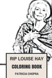 Rip Louise Hay Coloring Book