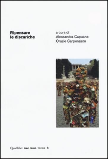 Ripensare le discariche - A. Capuano pdf epub