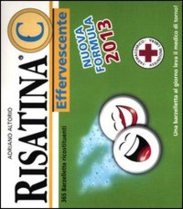 Risatina C 2013 - Adriano Altorio | Rochesterscifianimecon.com