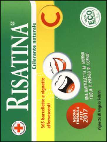 Risatina C 2017 - A. Feltrin | Thecosgala.com