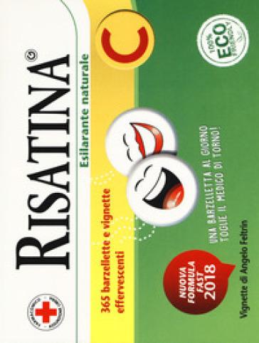Risatina C 2018 - A. Feltrin |