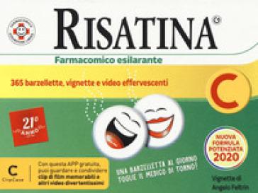 Risatina C 2020 -  pdf epub