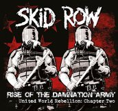 Rise of the damnation army - u
