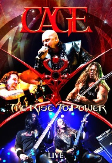 Rise to power - live