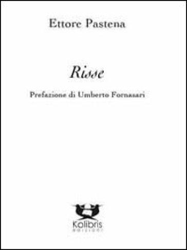 Risse - Ettore Pastena | Ericsfund.org