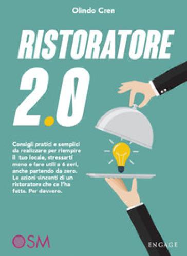Ristoratore 2.0 - Olindo Cren pdf epub
