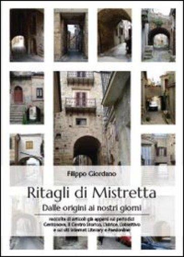 Ritagli di Mistretta - Filippo Giordano  
