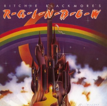 Ritchie blackmore's rainbo
