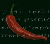 Ritmo loco - 40 greatest