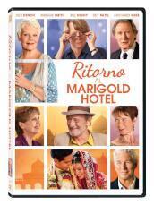 Ritorno al Marigold Hotel (DVD)