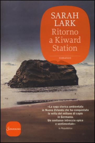 Ritorno a Kiward Station - Sarah Lark  