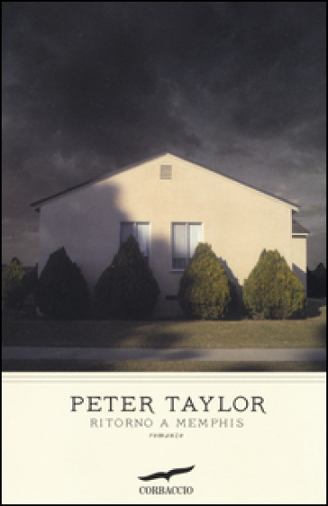 Ritorno a Memphis - Peter Taylor |
