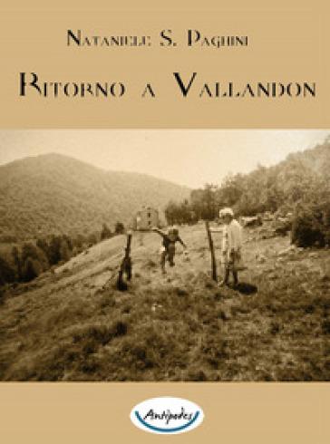 Ritorno a Vallandon - Nataniele Sergio Paghini   Kritjur.org