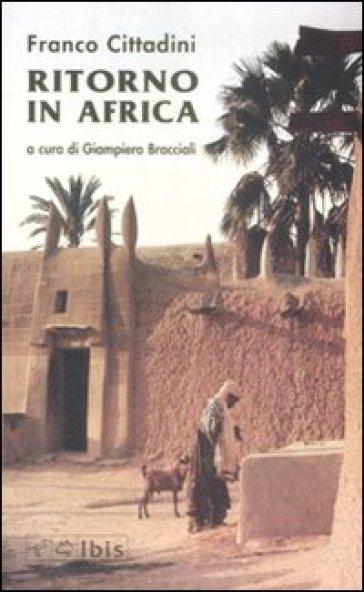 Ritorno in Africa - Franco Cittadini | Rochesterscifianimecon.com