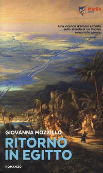 Ritorno in Egitto - Giovanna Mozzillo  
