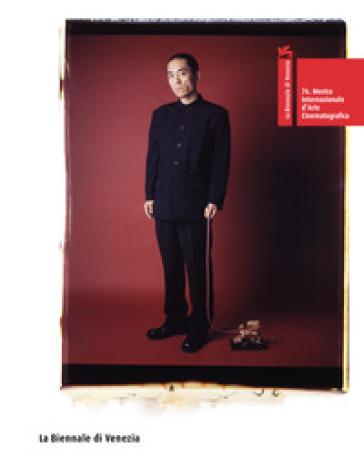 Ritratti (Opere uniche). 300 giant Polaroid raccontano i protagonisti della Biennale Cinema dal 1996 al 2004. Catalogo della mostra (Venezia). Ediz. italiana e inglese - O. Barmine   Rochesterscifianimecon.com