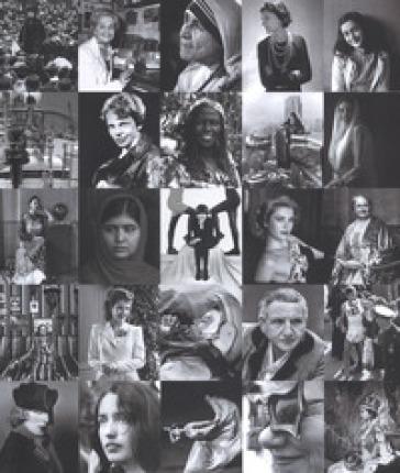 Ritratti delle grandi donne del nostro tempo. Ediz. illustrata - Chiara Pasqualetti Johnson  