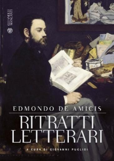 Ritratti letterari e nuovi ritratti letterari e artistici