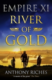 River of Gold: Empire XI