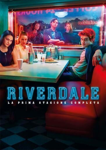 Riverdale - Stagione 01 (3 DVD)