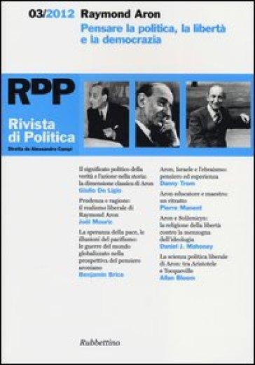 Rivista di politica (2012). 3.