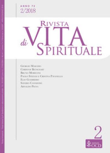 Rivista di vita spirituale (2018). 2.