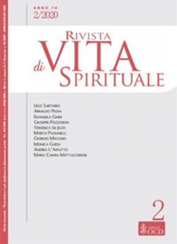 Rivista di vita spirituale (2020). 2.