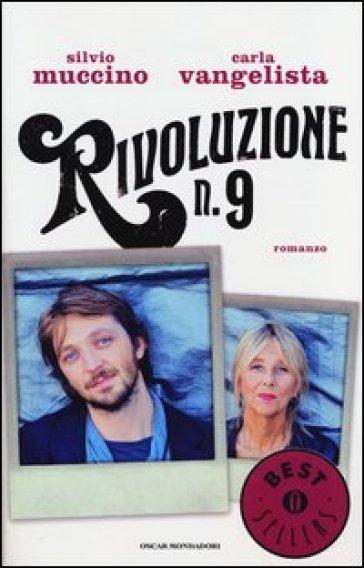 Rivoluzione n. 9 - Silvio Muccino | Kritjur.org