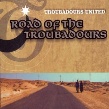 Road of the troubadours