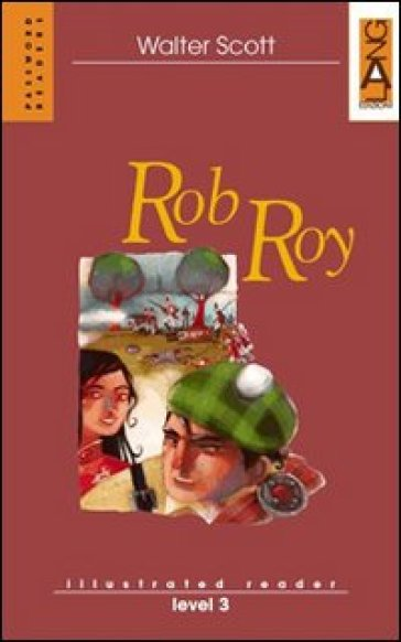Rob Roy. Per la Scuola media - Walter Scott |