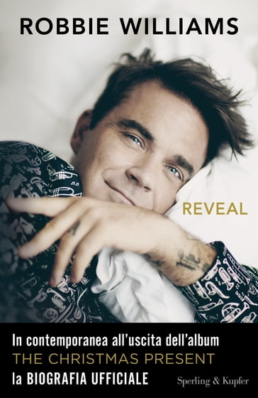 Robbie Williams Reveal (edizione italiana)