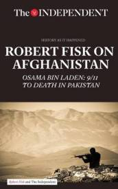 Robert Fisk on Afghanistan