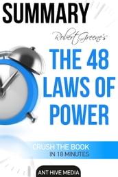 Robert Greene s The 48 Laws of Power Summary